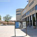 Foto Plaza de la Cultura de Mostoles 17