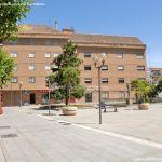 Foto Plaza de la Cultura de Mostoles 18