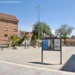 Foto Plaza de la Cultura de Mostoles 19