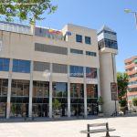 Foto Centro Cultural Villa de Móstoles 13