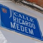 Foto Calle Ricardo Medem 1