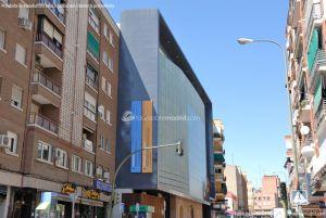 Foto Centro de Arte de Dos de Mayo 1