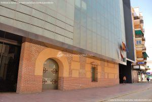 Foto Centro de Arte de Dos de Mayo 9