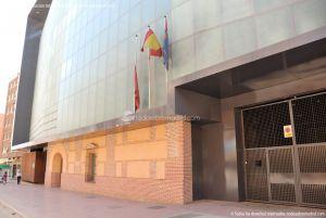 Foto Centro de Arte de Dos de Mayo 13