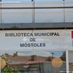 Foto Biblioteca Municipal de Móstoles 1
