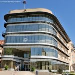 Foto Biblioteca Municipal de Móstoles 6
