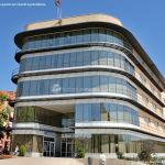 Foto Biblioteca Municipal de Móstoles 8