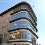 Foto Biblioteca Municipal de Móstoles 9