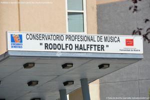 Foto Conservatorio de Música Rodolfo Halffter 1