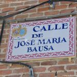 Foto Calle de José María Bausa 1