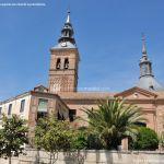 Foto Iglesia de Nuestra Señora de la Asunción de Navalcarnero 1