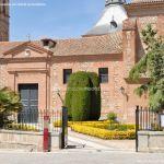 Foto Iglesia de Nuestra Señora de la Asunción de Navalcarnero 9