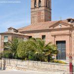 Foto Iglesia de Nuestra Señora de la Asunción de Navalcarnero 10