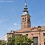 Foto Iglesia de Nuestra Señora de la Asunción de Navalcarnero 11