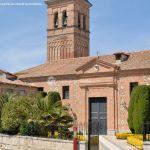 Foto Iglesia de Nuestra Señora de la Asunción de Navalcarnero 13