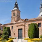 Foto Iglesia de Nuestra Señora de la Asunción de Navalcarnero 14