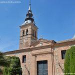 Foto Iglesia de Nuestra Señora de la Asunción de Navalcarnero 17
