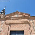 Foto Iglesia de Nuestra Señora de la Asunción de Navalcarnero 18