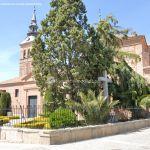 Foto Iglesia de Nuestra Señora de la Asunción de Navalcarnero 38