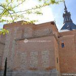 Foto Iglesia de Nuestra Señora de la Asunción de Navalcarnero 45