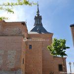 Foto Iglesia de Nuestra Señora de la Asunción de Navalcarnero 46