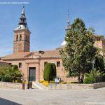 Foto Plaza de Segovia 1
