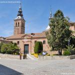 Foto Plaza de Segovia 2