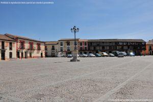Foto Plaza de Segovia 4