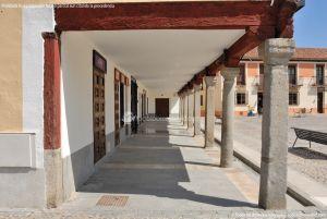 Foto Plaza de Segovia 5