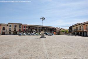 Foto Plaza de Segovia 6