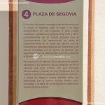 Foto Plaza de Segovia 7
