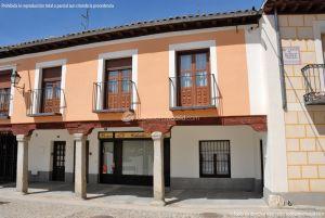 Foto Plaza de Segovia 9