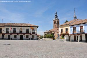 Foto Plaza de Segovia 11