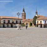 Foto Plaza de Segovia 12