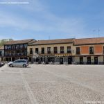 Foto Plaza de Segovia 13