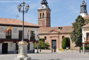 Foto Plaza de Segovia 14
