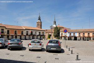 Foto Plaza de Segovia 15