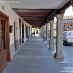 Foto Plaza de Segovia 16