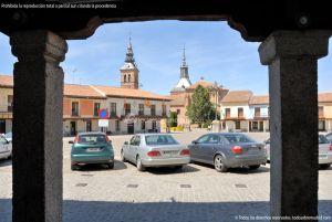 Foto Plaza de Segovia 17