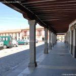 Foto Plaza de Segovia 18