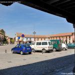 Foto Plaza de Segovia 19