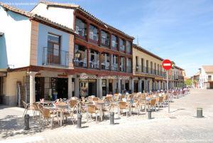 Foto Plaza de Segovia 31