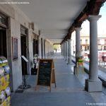 Foto Plaza de Segovia 33