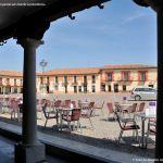 Foto Plaza de Segovia 34