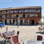 Foto Plaza de Segovia 35