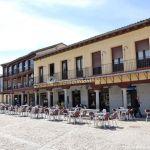 Foto Plaza de Segovia 36