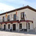 Foto Plaza de Segovia 37