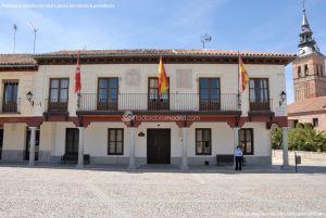 Foto Antigua Casa Consistorial de Navalcarnero 1