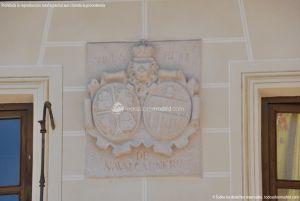 Foto Antigua Casa Consistorial de Navalcarnero 3