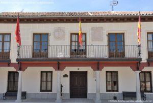 Foto Antigua Casa Consistorial de Navalcarnero 4